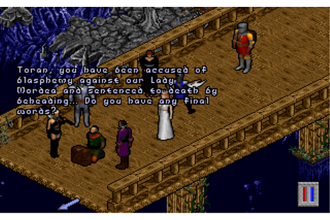 Download Ultima VIII - Pagan | Abandonia