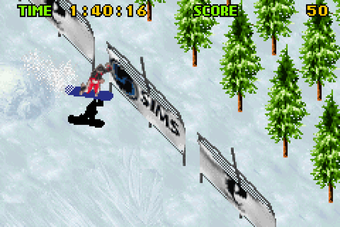 Shaun Palmer's Pro Snowboarder Game Download | GameFabrique