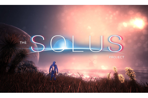 Video Game Review – The Solus Project