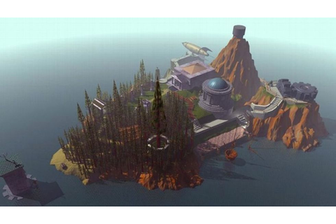Myst creators launch Kickstarter to bring every game in ...