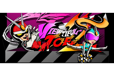 Viewtiful Joe 2 - #89 Top PS2 Games - IGN
