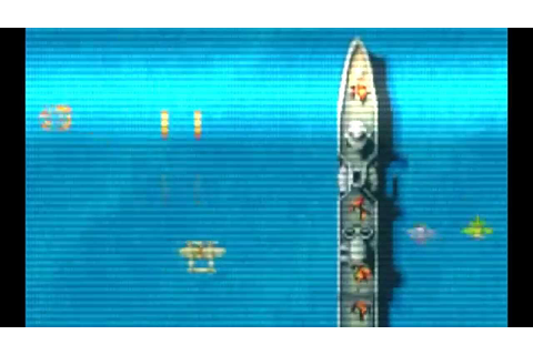 1943: The Battle of Midway Arcade Game at Funspot - YouTube