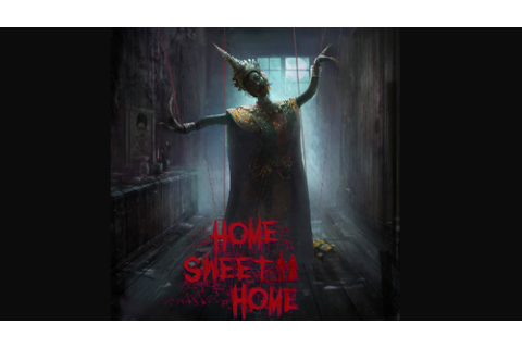 Thai horror game Home Sweet Home's demo will haunt you ...