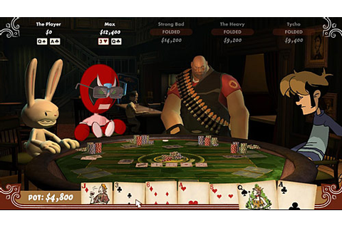 Download Game Poker Night At The Inventory ~ Rifaiy Share