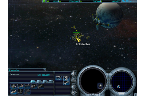 Conquest Frontier Wars Game - Hellopcgames