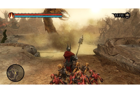 Overlord Raising Hell Game - Free Download Full Version For Pc