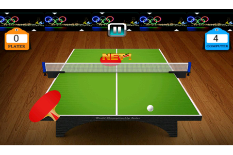 Table Tennis Game for Android - APK Download