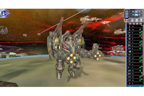 Armada 2526 SuperNova Game - Free Download Full Version For PC