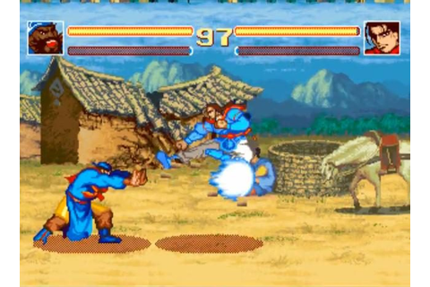 Sango Fighter (1995) by Panda Entertainment Tecnology ...