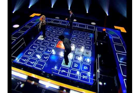 Catch - the catchiest game show on TV - YouTube