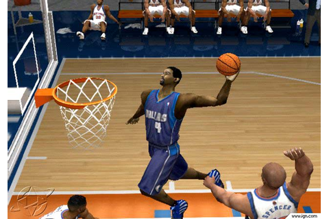 NBA Live '03 Screenshots, Pictures, Wallpapers - GameCube ...