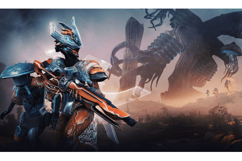 Warframe Plains of Eidolon release date COUNTDOWN update ...