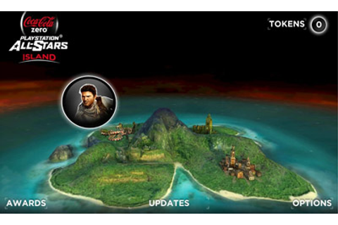 PlayStation All-Stars Island Android apk game. PlayStation ...
