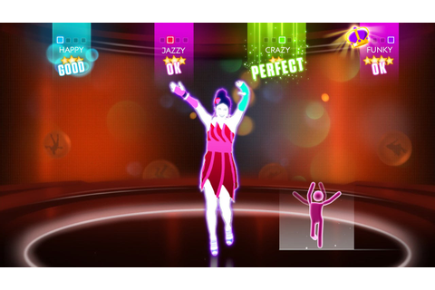 E3 2014: Just Dance Now Lets You Play Using a Smartphone - IGN