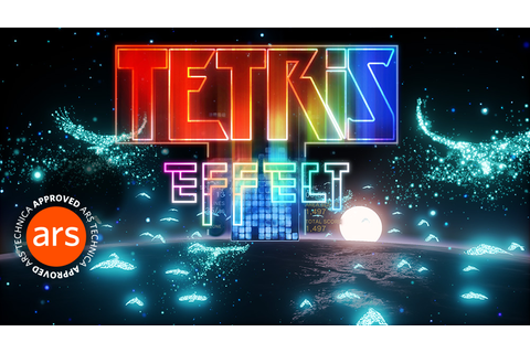 Tetris Effect review: The puzzle game of my dreams ...