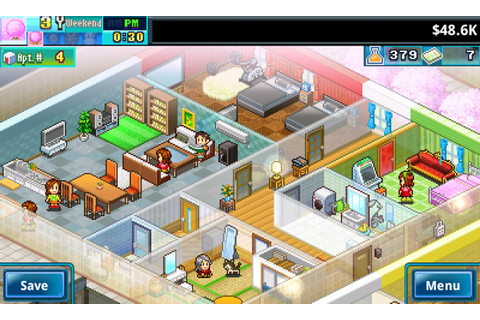 Dream House Days for Android - APK Download