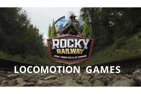 LocoMotion Games Day 3 - YouTube