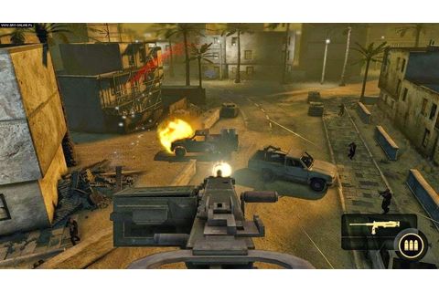 Ops global: Commando Libya - PC [Free] | Yusran Games ...