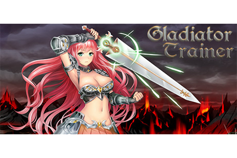 Gladiator Trainer on Steam