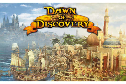 Anno 1404 Dawn of Discovery Pc ~ Download Games Crack Free ...