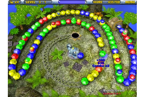 Chameleon Gems Game - Free Download Full Version For PC