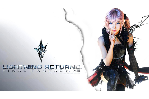 Lightning Returns: FINAL FANTASY XIII - E3 Demo Gameplay ...