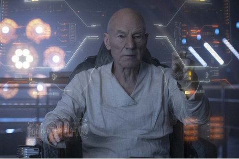 Star Trek: Picard Season 2 Trailer Reveals The Return Of Q