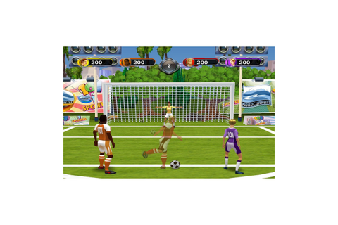 101-in-1: Sports Party Megamix, Wii - Specificaties - Tweakers