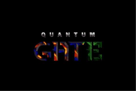 Download Quantum Gate (Windows 3.x) - My Abandonware