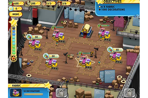 Deco Fever > Download PC Game