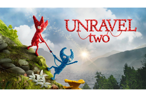 Video Game Review – Unravel Two