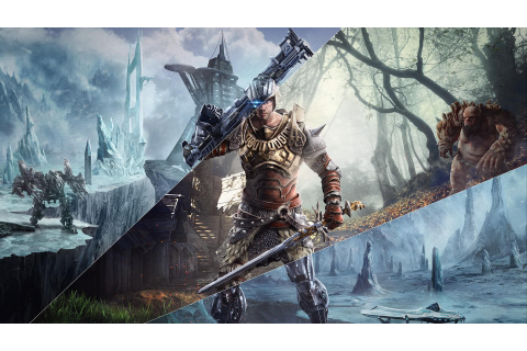 ELEX Game Wallpapers | HD Wallpapers | ID #18086