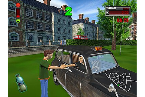 siohughcontda - Download london taxi rush hour game download