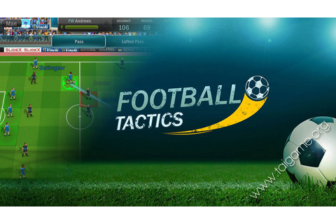 Football Tactics - Download Free Full Games | Sports games