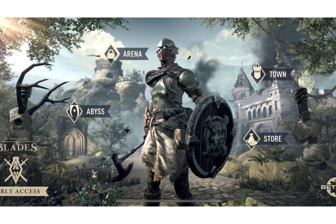 'Elder Scrolls Blades' Has Made $500,000 Already, What Is ...
