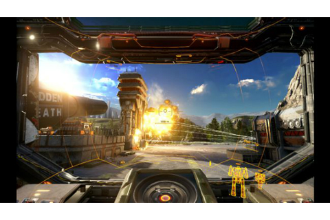 Nature is the star of this new Mechwarrior 5: Mercenaries ...