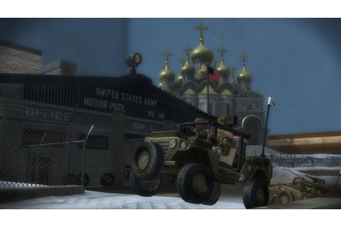 Toy Soldiers: Cold War Screenshots - Video Game News ...