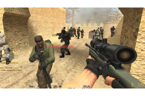 Counter-Strike: Source - FREE DOWNLOAD | CRACKED-GAMES.ORG