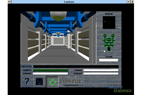 Download Lunicus (Mac) - My Abandonware