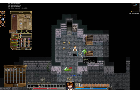 Dungeons Of Dredmor Game - Free Download Full Version For Pc