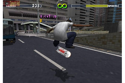 Evolution Skateboarding full game free pc, download, play ...