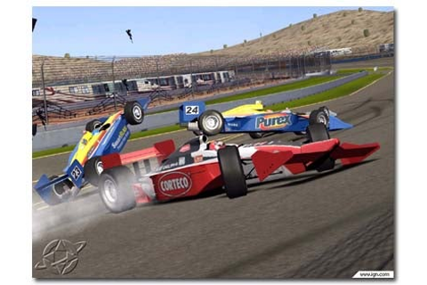 IndyCar Series - IGN