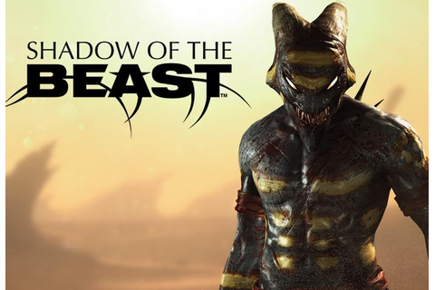Shadow of the Beast HD Launches On PlayStation 4 (video ...
