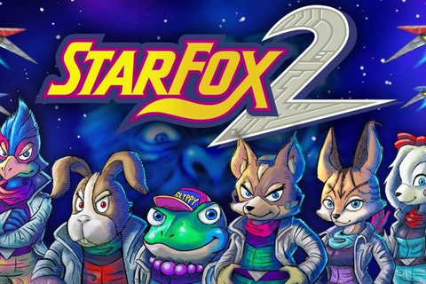 Star Fox 2 is strange, daring, and an important piece of ...