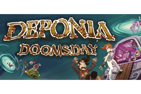 Save 40% on Deponia Doomsday on Steam