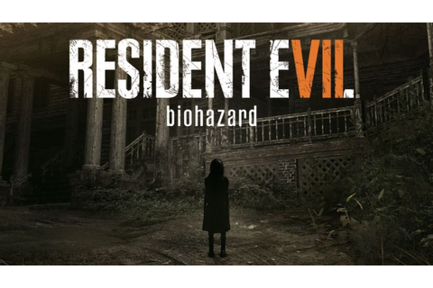 Resident Evil 7 announced for PS4, Xbox One, and PC; PS4 ...
