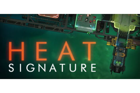 Heat Signature on Steam