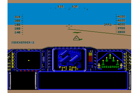 F-117 Stealth Operation Night Storm Download Game ...