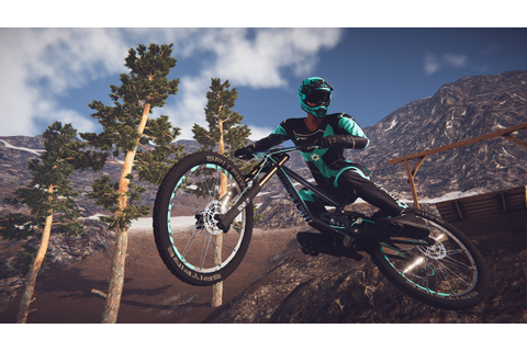 Descenders now with mod support! news - Indie DB