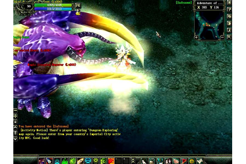 Last Dynasty Free MMORPG Game, Cheats & Review ...